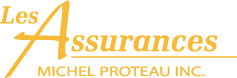 Assurances Michel Proteau inc. Logo
